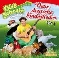 CD hoes Neue deutsche Kinderlieder Vol.1