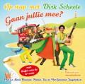 CD hoes Op stap met Dirk Scheele, gaan jullie mee?