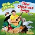 CD hoes New Children's Songs Vol.1