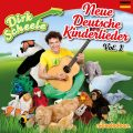 CD hoes Neue deutsche Kinderlieder und Musik für Kinder vol.1