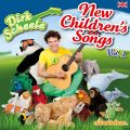 CD hoes New Children's Songs and Kids Music vol.1