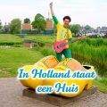 CD hoes In Holland staat in Huis