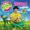 CD hoes Op stap met Dirk Scheele, liedjes uit de bioscoopfilm