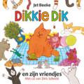 CD hoes Dikkie dik en zijn vriendjes + boek