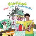 CD hoes Huis, tuin en keukenliedjes deel 1
