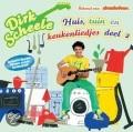 CD hoes Huis-, tuin- en keukenliedjes 2